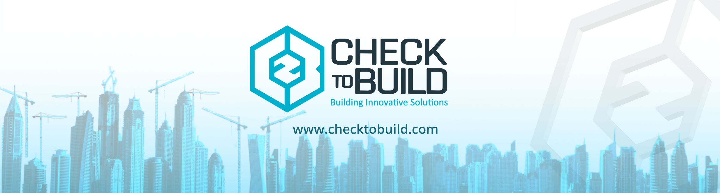Check to build