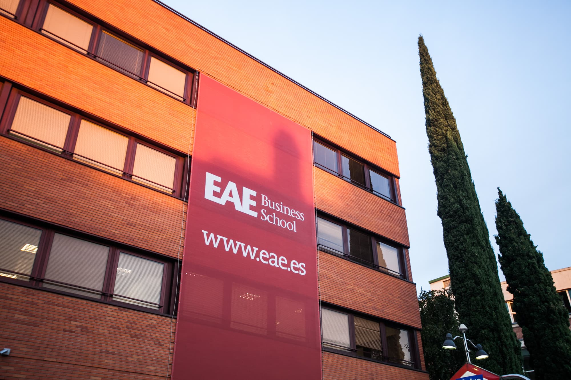 Campus EAE Madrid